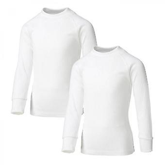 Langarm-Unterwäsche-Shirt