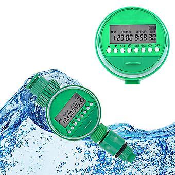 Programmable Garden Water Timer Irrigation Controller