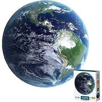 Earth Puzzle 1000 kappaletta aikuiselle