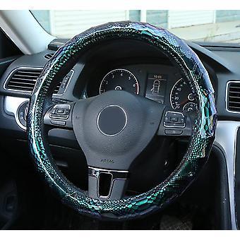 Cubierta del volante Cubierta protectora antideslizante resistente al desgaste