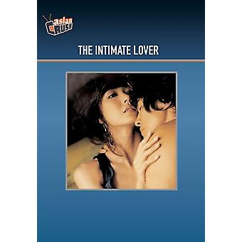 Intimate Lover [DVD] USA import