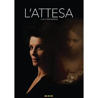 L'Attesa [DVD] USA import