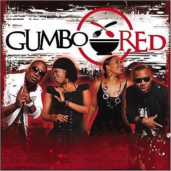 Gumbo rot - Gumbo rot [CD] USA importieren