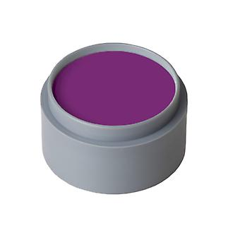 Make-up en wimpers Water make-up Pure Purple