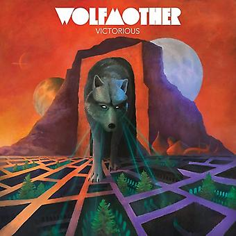 Wolfmother - Victorious [CD] USA import