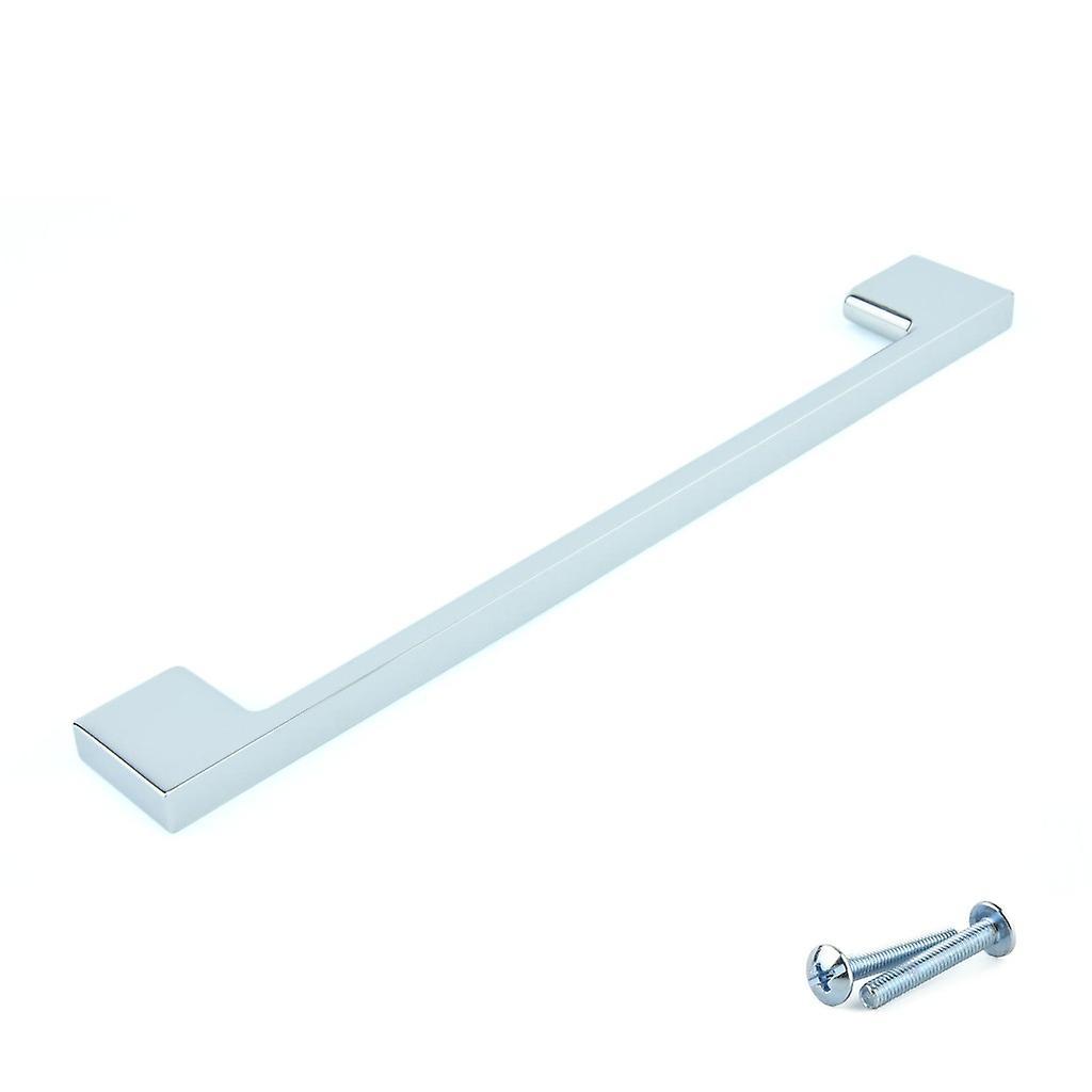 M4TEC Bar Kitchen Cabinet Door Handles Cupboards Drawers Bedroom Furniture Pull Handle Polished Chrome. K9 series