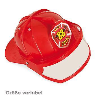 Brandman brandman brandman hjälm visir brandman