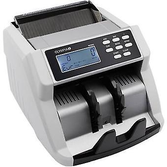Olympia NC 560 vals geld detector, Cash item