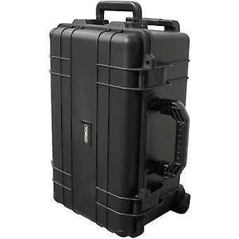 VISO WAT18TR Universal Tool box (empty) (L x W x H) 475 x 390 x 200 mm