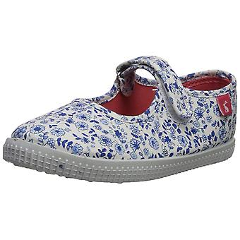 Crianças Joules meninas Y_JNRGOODWAY Mary Jane Flats