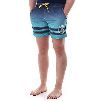 Diesel Caybay Swim Shorts With Logo