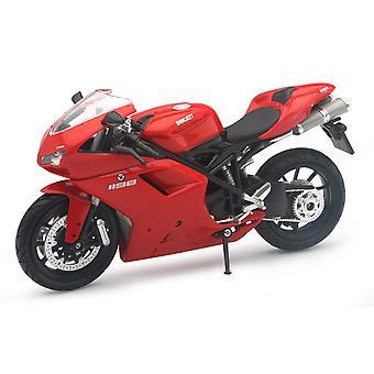 1/12 Ducati 1198 straat fiets