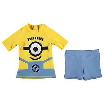 Character Kids 2 Piece Swim Set Junior