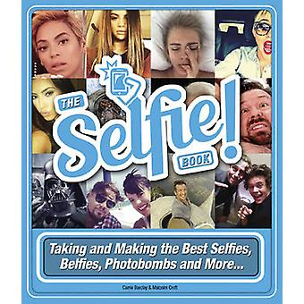 Selfie Book by Carrie Barclay