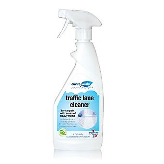 Traffic Lane Cleaner 500 ml by Enviro-works