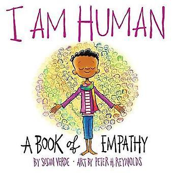 Soy humano - un libro de empatía - un libro de empatía por soy humano - un Boo