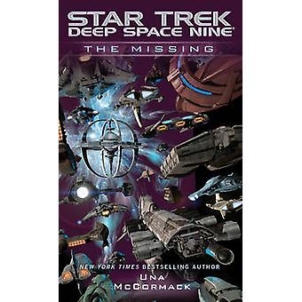 Star Trek - Deep Space Nine - brakuje przez Una McCormack - 978147