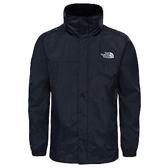 El norte cara lluvia chaqueta de resolver 2