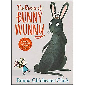 Na ratunek Bunny Wunny