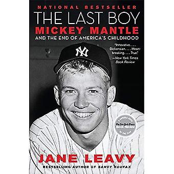 Der letzte junge: Mickey Umhang und das Ende der Kindheit Amerikas