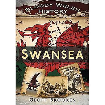 Verinen Walesin historia: Swansea (verinen historia)