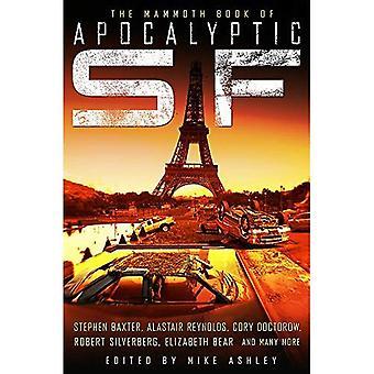 Mammut boken av apokalyptiska SF