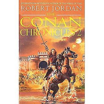 Les chroniques de Conan II