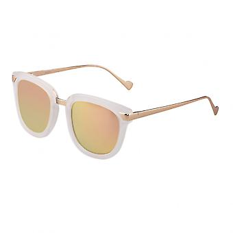 Bertha Jenna Polarized lunettes de soleil - or clair/Rose