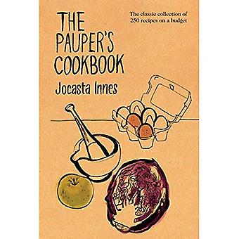 The Pauper's Cookbook