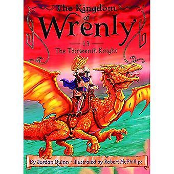 Den trettonde riddaren (kungariket av Wrenly)