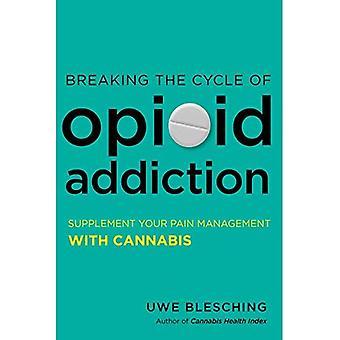 Att bryta opioidberoende: komplettera din smärtlindring med Cannabis