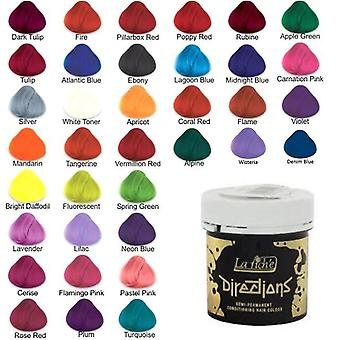 La Riche Directions 6-Pack Hair Colour (Tell us any 6 Colours you want!)
