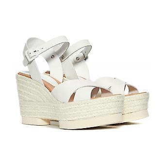 Paloma Barcelo Haru Wedge Sandals