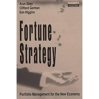 Fortune Strategy Investment Planning for the Information Age by Higgins & Ean