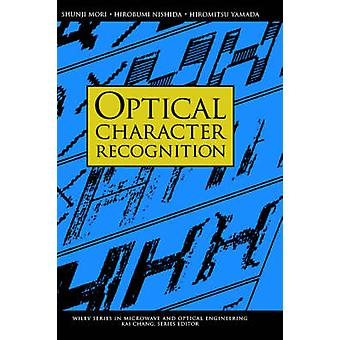 Optical Character Recognition by Mori
