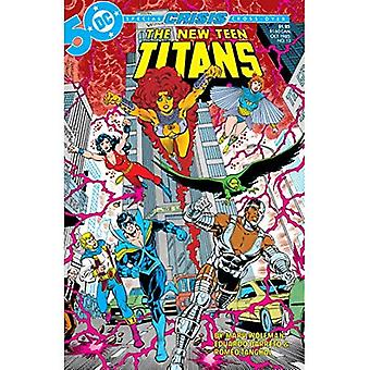 New Teen Titans Volume 10