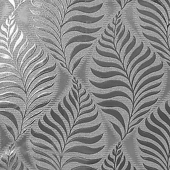 Goud folie blad behang metallic Floral geometrische getextureerde Shimmer Arthouse