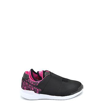 Colmar Originals Ezbc124039 Women's Black/pink Polyurethane Sneakers
