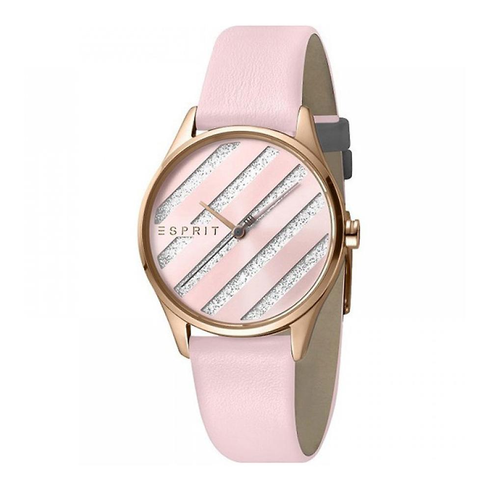 Esprit ES1L029L0035 E.ASY Pink Women's Watch