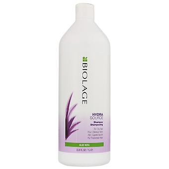 Matrix Biolage HydraSource Shampoo For Dry Hair 1000ml