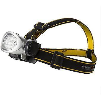 レガッタ 10 LED 明るい調節可能なストラップの Headtorch ヘッド ランプ/