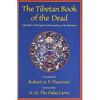 Tibetan Book of the Dead by Robert Af Thurman - 9780007899098 Book