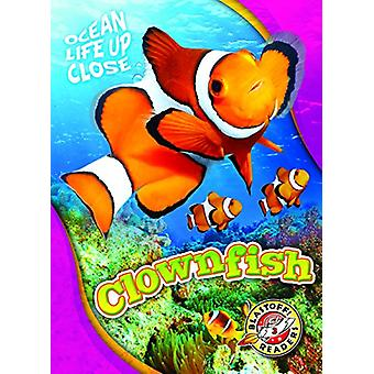 Clownfish by Kari Schuetz - 9781626174146 Book