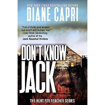 Don't Know Jack - The Hunt for Jack Reacher Series by Diane Capri - 97