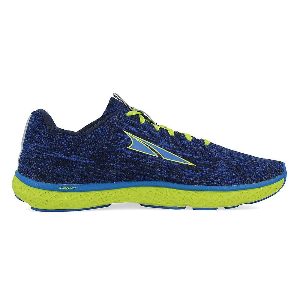 Altra Escalante 1.5 Mens Lightweight & Responsive Road Running/racing Shoes Blue/lime
