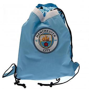 Sac à dos Manchester City Drawstring