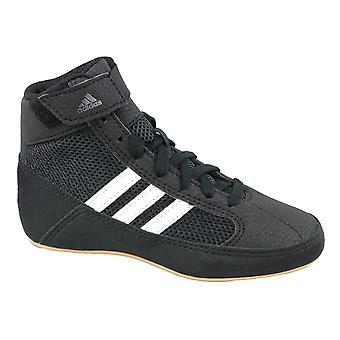 adidas Havoc K AQ3327 Kids fitness shoes