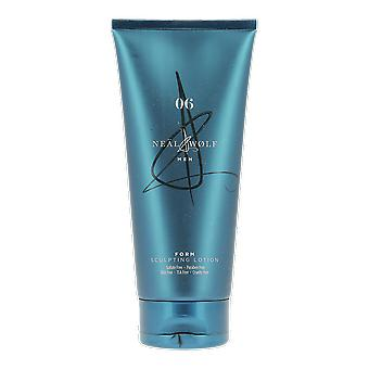 Neal & Wolf 06 Form Sculpting Lotion 200ml
