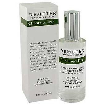 Demeter Weihnachtsbaum von Demeter Köln Spray 4 Oz (Frauen) V728-448932