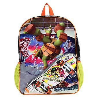 Backpack - TMTN - Ninja Turtle Mike Skater 16